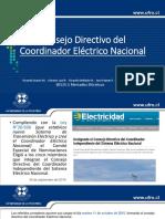 Consejo Directivo del Coordinador Eléctrico Nacional Final (1).pptx