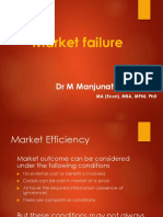 Market Failure - Final