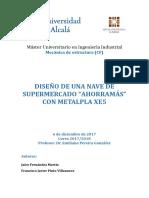 Fernández Martín Jairo y Pinto Villanueva Francisco Javier%2c Trabajo Mecánica de Estructuras