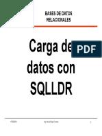 2018-CARGA-MASICA-DE-DATOS-SQLLDR