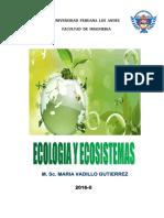 c. Ecolog y e 2016-II