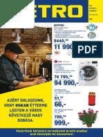 Metro Szezonalis