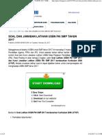 355414952-Soal-Dan-Jawaban-Latihan-Usbn-Pai-Smp-Tahun-2017-Serba-Serbi-Guru-pdf.pdf