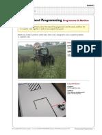 lego manual programation