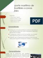V3-Transporte Marítimo de Combustibles a Zonas Sensibles