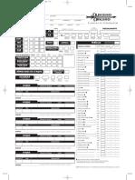 D&D 3E - Ficha de Personagem 3.5 - Biblioteca Élfica.pdf
