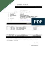 CV Anang Pragustiawan
