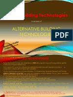 Adriya Building Tech Building Profile