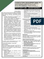 Job Adverts - 12 October 2018 Final