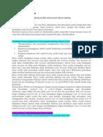 bab 14 Kebijakan  Keuangan dan Biaya Modal