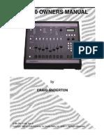 SP1200 User Manual