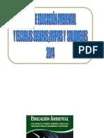 plandeeducacinambientalyescuelaslimpiasysaludables2014-140106014958-phpapp01