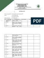 Instrumen Audit BP AI NS