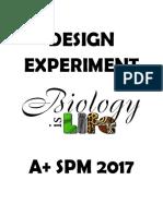 Koleksi Eksperimen Biologi SPM.docx