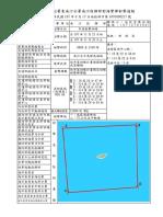 海巡署近日發出射擊通報,預計於2018年11月21至23日南沙太平島環島海域軍事操演。(海巡署提供)