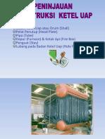 3.Konstruksi Boiler ( 5 )
