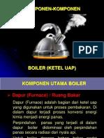 2. Boiler & Jenisnya_2