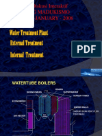 Madukismo Water Treatment