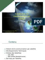 Introduction aux communications par satellites - ENSAT 2010