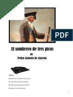 Resumen El Sombrero d Tres Picos