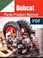 Parts manual cummins