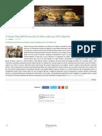 Il Career Day dell'Università di Urbino alla sua XVII edizione - Flaminia e dintorni del 18 ottobre 2018