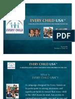 Every Child USA