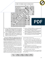 TOEFL ITP Test Taker Handbook1