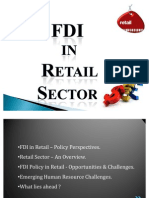 Final Fdi in Retail__ppt