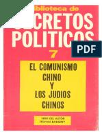 el comunismo chino