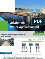Water Application Guide