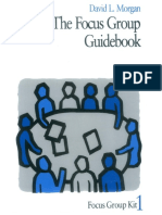 The Focus Group Guidebook (1)