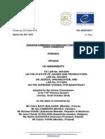 Comisia Venetia Legile Jsutitiei