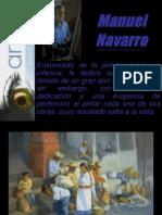 Artee ManuelNavarro