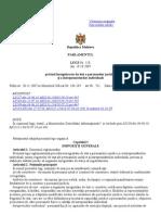 Inregistrarea de Stat a Persoanelor Juridice