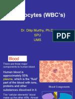 Leukocytes UMS
