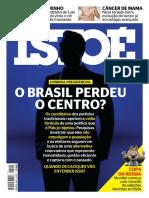 #Revista Isto É - Edição 2529 - (Junho 2018).pdf