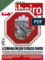 #Revista Isto é Dinheiro - Edição 1071 - (30 Maio 2018).pdf
