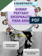 Ppt Encephalitis Fix