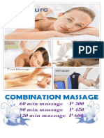 Summer Special  Promo from combination massage.docx