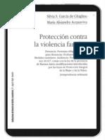 Proteccion contra la violencia familiar. Ghiglino. Acquaviva.pdf