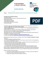 22-29 Sept 2018 MINUTES Kielce - draft.docx