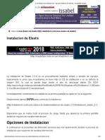 Instalacion de Elastix 2.3.0 _ ElastixTech - Aprende Telefonia IP Asterisk - IssabelPBX-Elastix