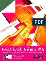 Nemo 2004