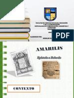 Amarilis Exp