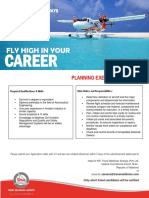 Vacancy Add- Planning Executive (3)