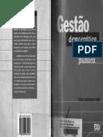 Gestao Democrática Da Escola Pública - UNI2