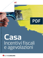 Guidapocket Casa Incentivi Fiscali