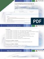 Manual de Especificações Técnicas Do DANFE NFC-e QR Code - Versão 5.0