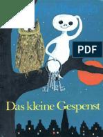 Preußler, Otfried - Das Kleine Gespenst